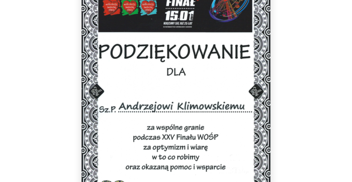 WOSP 2