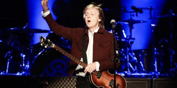 Koncert – Paul McCartney